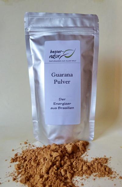 1kg guarana pulver fein gemahlen der nat rliche energizer aus brasilien. Black Bedroom Furniture Sets. Home Design Ideas